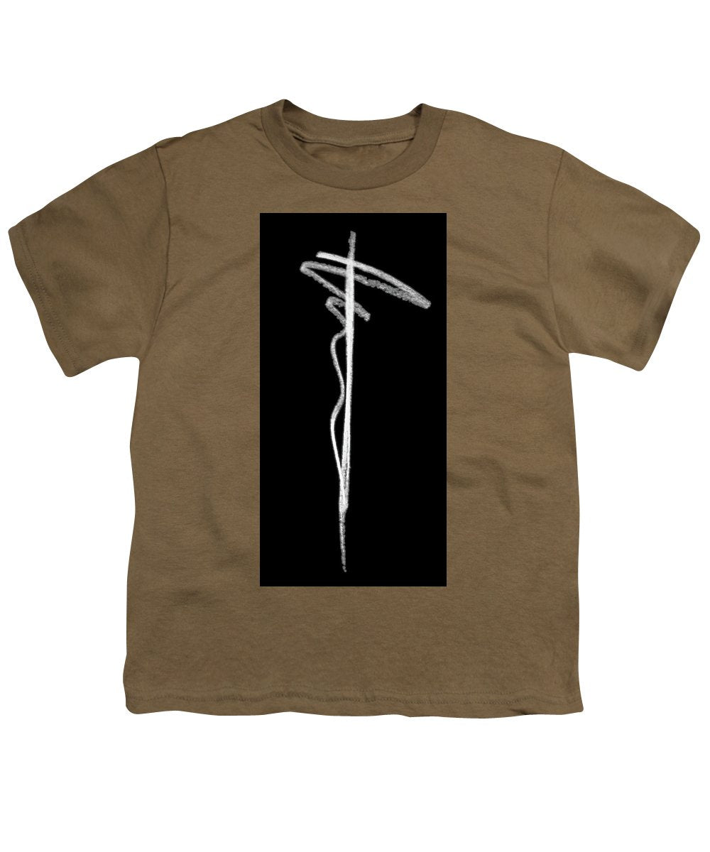 Christ - Youth T-Shirt