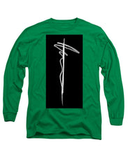Christ - Long Sleeve T-Shirt