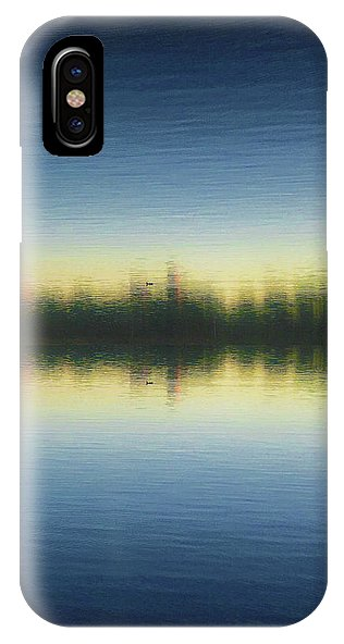 City Island - Phone Case