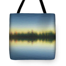 City Island - Tote Bag