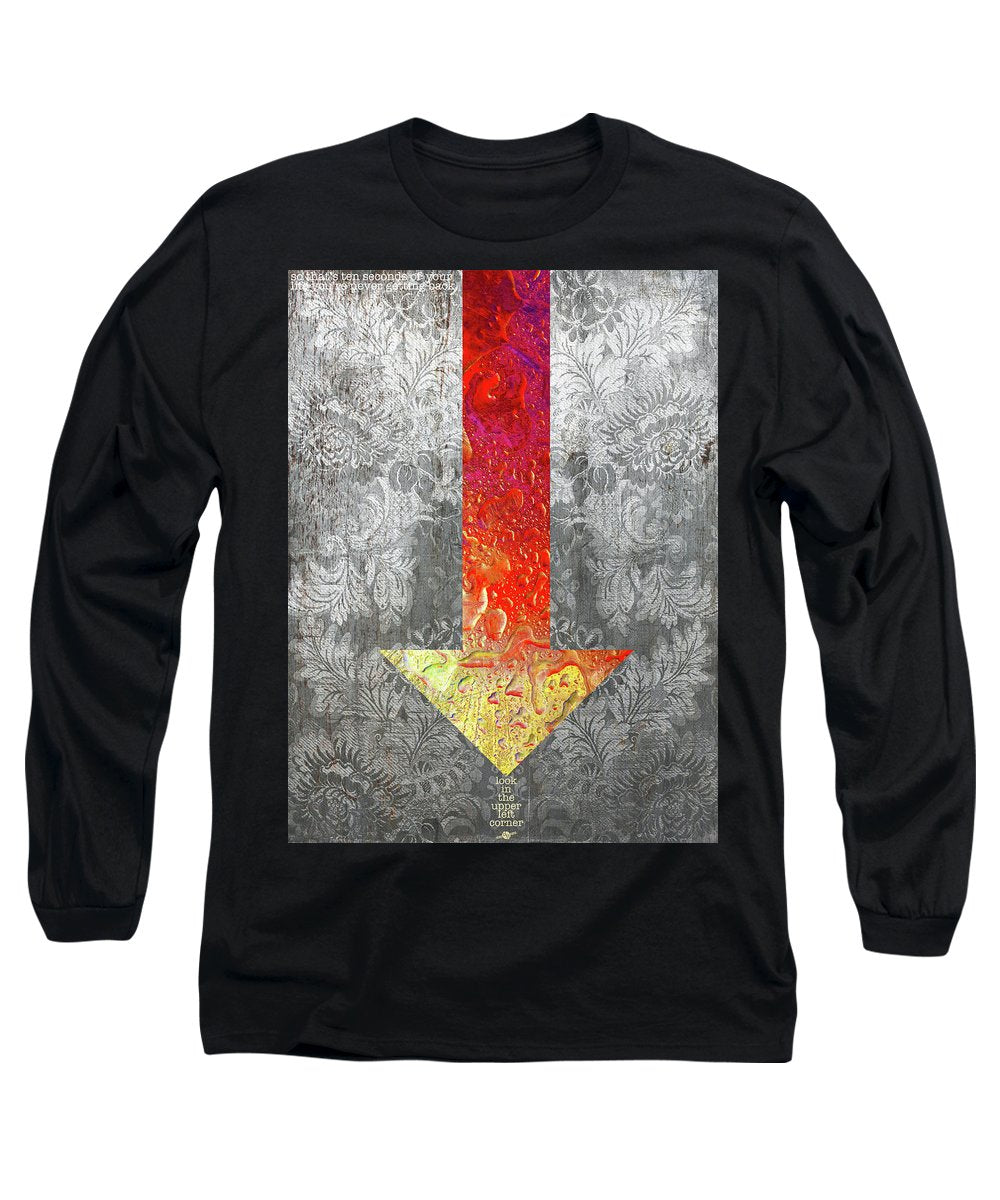 Closely 2 - Long Sleeve T-Shirt