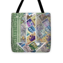 Closely 4 - Tote Bag