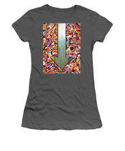 Closely 5 - Women's T-Shirt (Athletic Fit)