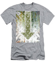 Closely 7 - Men's T-Shirt (Athletic Fit)