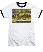 Come On Up And See Me - Baseball T-Shirt