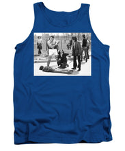 Conscientious Objector - Tank Top