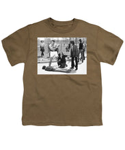 Conscientious Objector - Youth T-Shirt