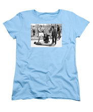 Conscientious Objector - Women's T-Shirt (Standard Fit)