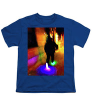 Crazy Feet - Youth T-Shirt