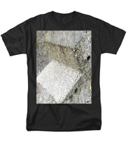 Cut - Men's T-Shirt  (Regular Fit)