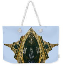 Eiffel Tower - Weekender Tote Bag
