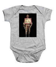 Yes She Can - Baby Onesie