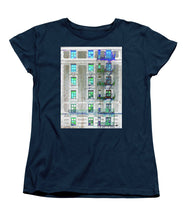 Envy - Women's T-Shirt (Standard Fit)