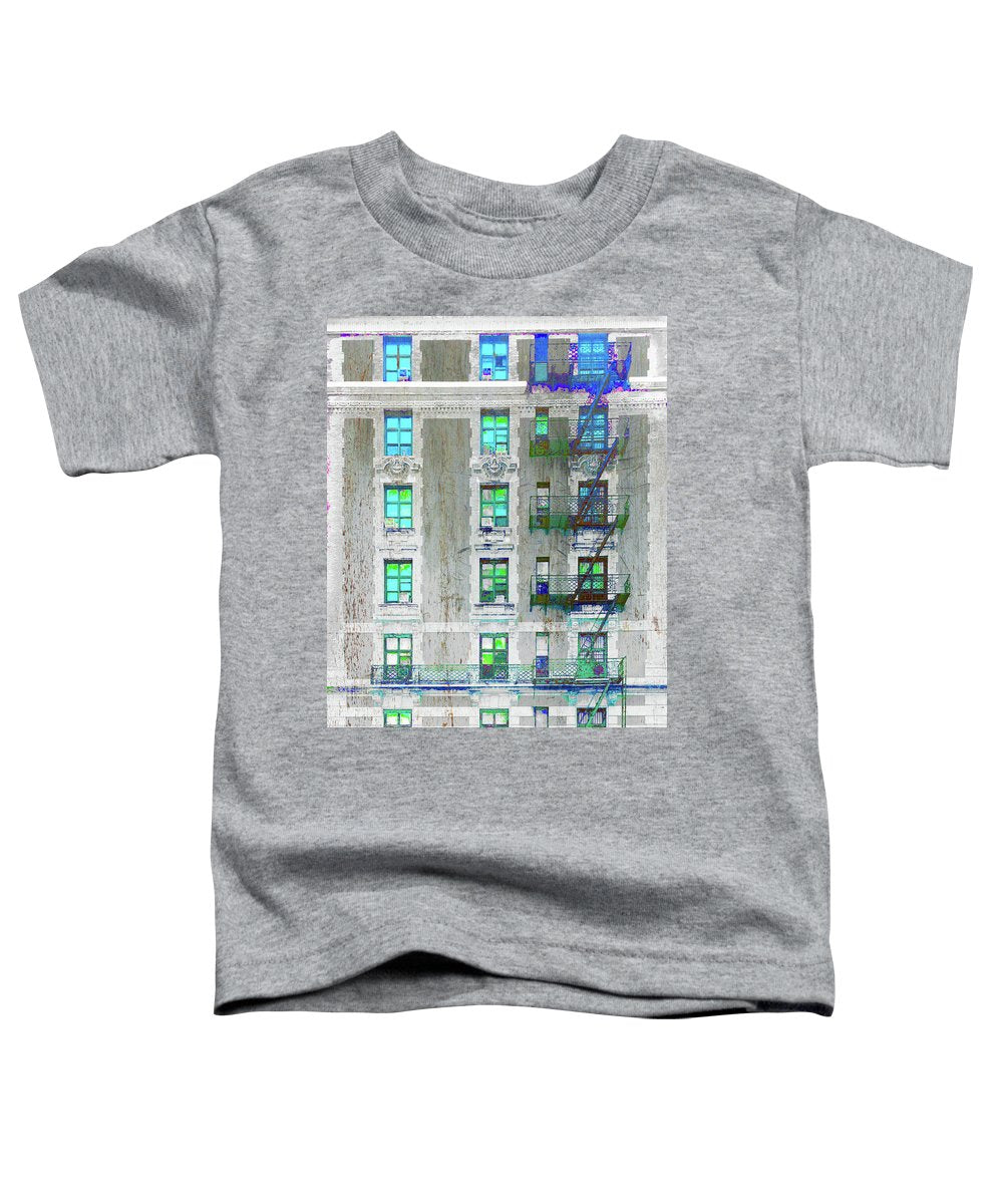 Envy - Toddler T-Shirt