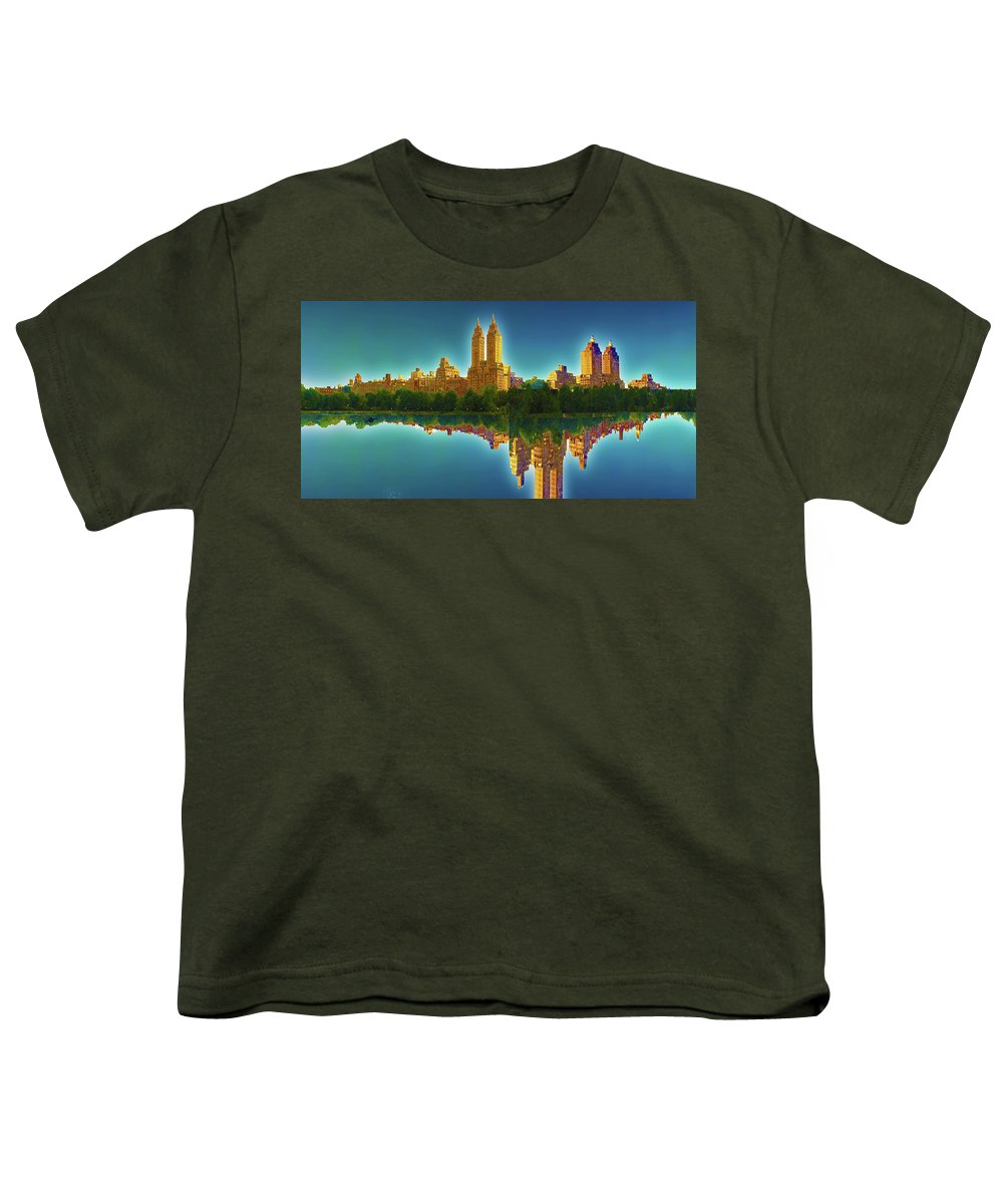 Fantasy - Youth T-Shirt