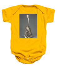 Fish Guitar                                                       - Baby Onesie