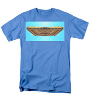 Flatiron - Men's T-Shirt  (Regular Fit)