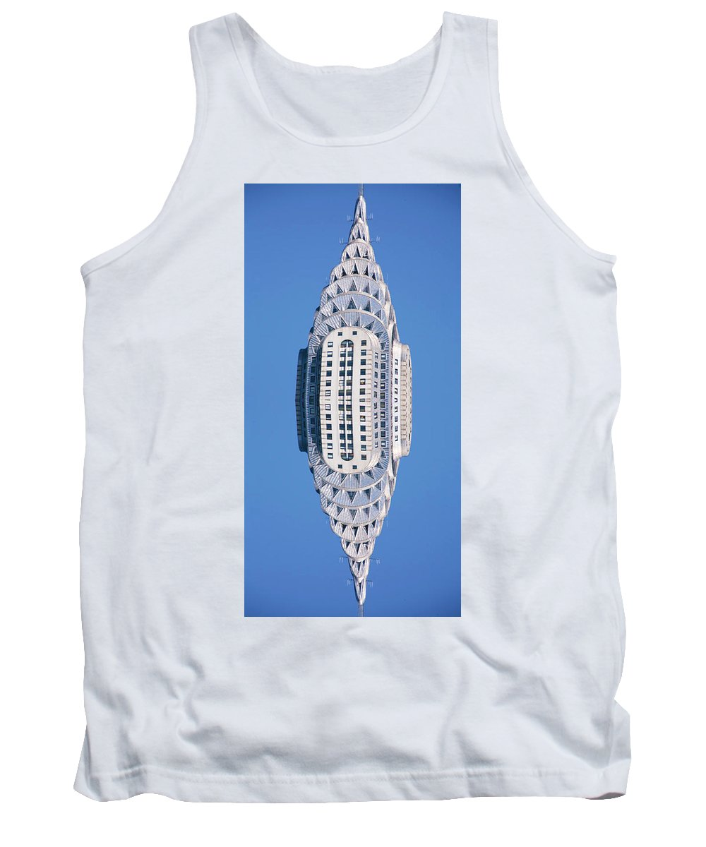 Float - Tank Top