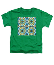 Four - Toddler T-Shirt