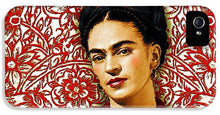 Frida Kahlo 2 - Phone Case