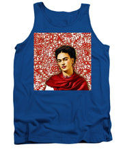 Frida Kahlo 2 - Tank Top