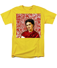 Frida Kahlo 2 - Men's T-Shirt  (Regular Fit)