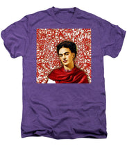 Frida Kahlo 2 - Men's Premium T-Shirt