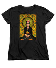 Frida Kahlo 3 - Women's T-Shirt (Standard Fit)