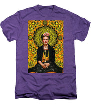 Frida Kahlo 3 - Men's Premium T-Shirt