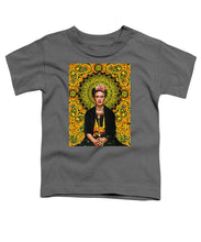 Frida Kahlo 3 - Toddler T-Shirt