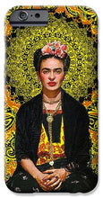 Frida Kahlo 3 - Phone Case