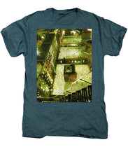 From Above - Men's Premium T-Shirt
