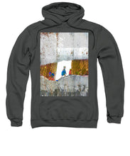 Getting There - Sweatshirt