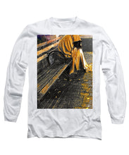 Ghost - Long Sleeve T-Shirt