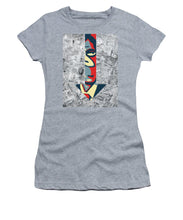 goo.gl/UTMN25 - Women's T-Shirt (Athletic Fit)