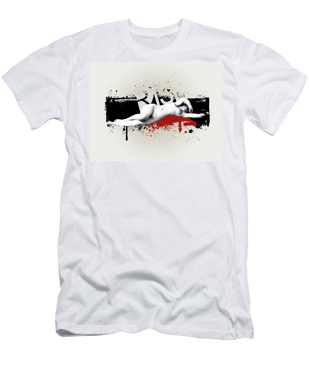 Grunge Background  - Men's T-Shirt (Athletic Fit)
