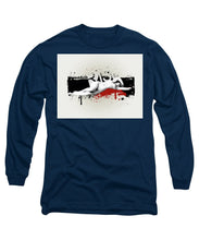 Grunge Background  - Long Sleeve T-Shirt