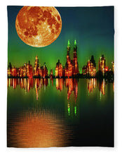 Harvest Moon - Blanket