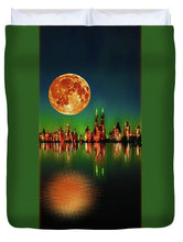 Harvest Moon - Duvet Cover