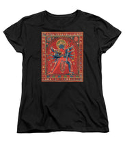 Hindu God Sexual - Women's T-Shirt (Standard Fit)