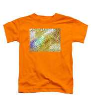 Hot  - Toddler T-Shirt