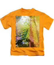 Into The Liquid - Kids T-Shirt