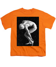 Itch - Youth T-Shirt