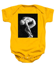 Itch - Baby Onesie