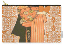 Japanese Woman Rise Rubino                                      - Carry-All Pouch
