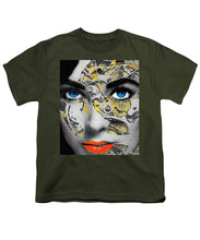 Liz - Youth T-Shirt