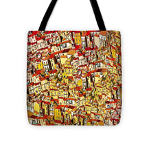 Look Closely - Tote Bag