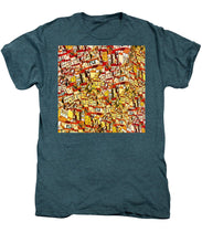 Look Closely - Men's Premium T-Shirt
