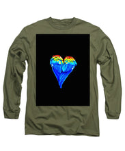 Love, Tony - Long Sleeve T-Shirt