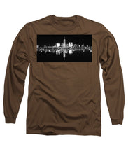 Manhattan 2 - Long Sleeve T-Shirt